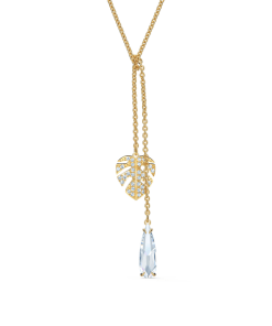 Colier TROPICAL:NECKLACE CRY/GOS - 5519249