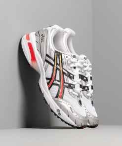 Pantofi Asics GEL-1090 White/ Black