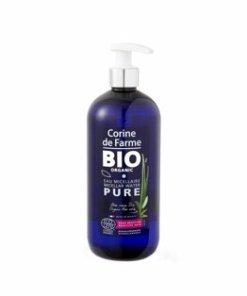 Apa micelara cu aloe vera Corine de Farme Bio Organic Pure, 500 ml