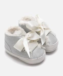Mayoral - Pantofi copii 9B84-OBG00T_SLV