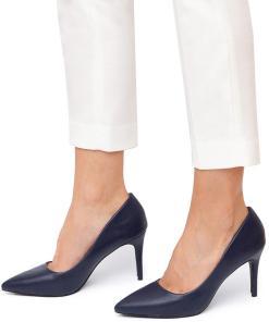 Pantofi dama Loope Bleumarin