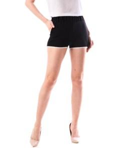 Pantaloni Scurti Dama Accsytry20 Negru