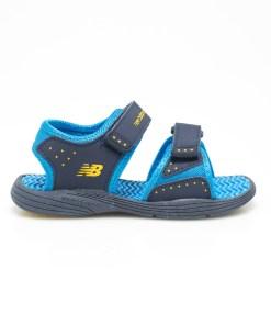 New Balance - Sandale copii PP81-OBB0AL_59X