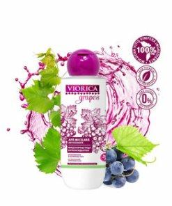 Apa micelara Viorica Grapes Antioxidanta, 150 ml