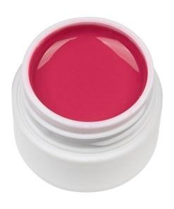 Gel UV Color ENS PRO #025 - Carmine Rose
