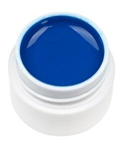 Gel UV Color ENS PRO Albastru #018 - Midnight Blue