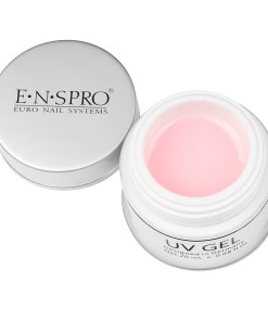 Gel UV ENS PRO Deluxe 20 ml Pink - Roz Transparent
