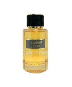 Incense Oro Parfum Arabesc 100ml Unisex Edp