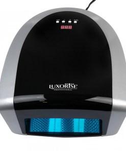 Lampa UV Profesionala DIGITAL SUPREME 36W - LUXORISE Germania cu Timer, Senzor si Display Digital