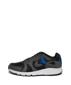Pantofi sport din piele si material textil Astuma 2534839