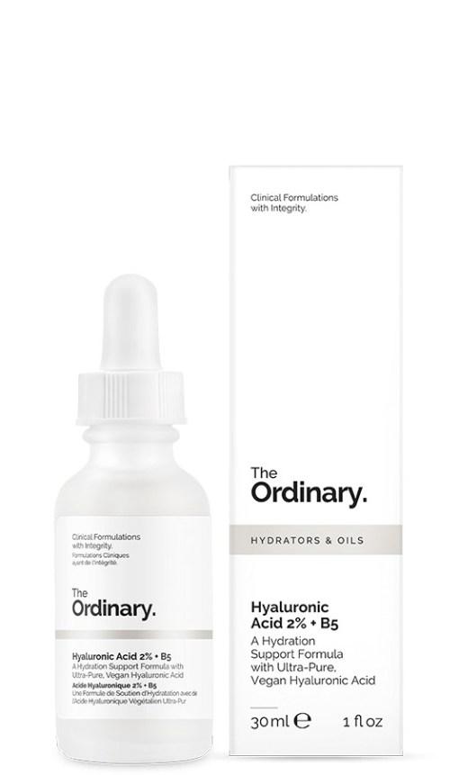 The Ordinary Acid Hialuronic 2% + B5