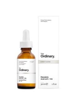 The Ordinary Acid Mandelic 10% + Acid Hialuronic