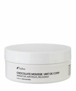Unt de corp - Chocolate Mousse, 100 ml