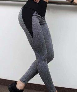 Colanti Fitness Kalinda Gri