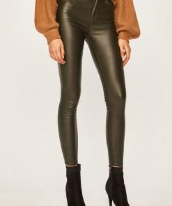 Answear - Pantaloni BM84-SPD013_77X