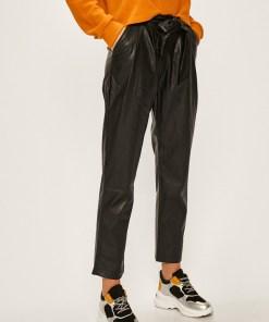 Answear - Pantaloni BM84-SPD023_99X