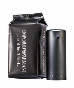 Apa de toaleta Giorgio Armani Emporio He, 30 ml, pentru barbati