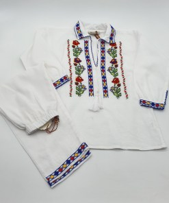 Compleu traditional baieti - Gheorghe