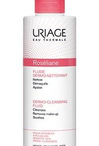 Fluid demachiant Uriage Roseliane