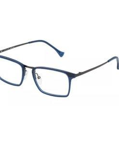 Rame ochelari de vedere unisex Police VPL248 627B