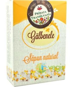 Sapun Natural Cu Galbenele 100g
