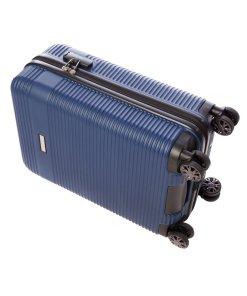 Troler Uptown - 55 cm - Albastru 2657513
