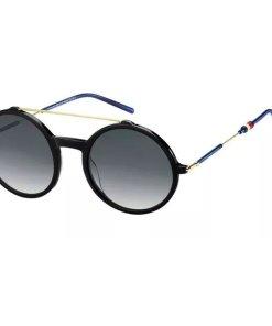 Ochelari de soare unisex TOMMY HILFIGER TH 1644/S 807/9O