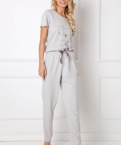 Pijama dama Koally, lung