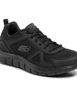 Pantofi sport barbati Skechers Track Scloric 52631BBK