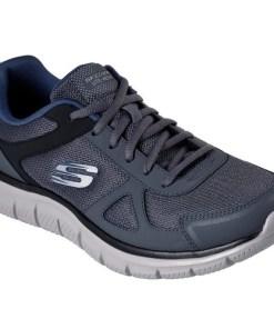 Pantofi sport barbati Skechers Track Scloric 52631GYNV