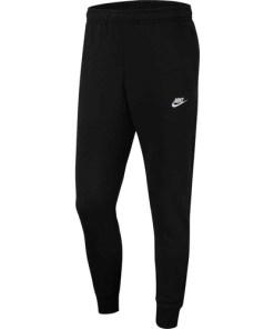 Pantaloni barbati Nike M Nsw Club Jogger Ft BV2679-010