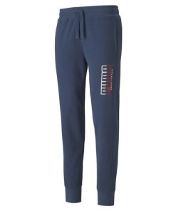 Pantaloni barbati Puma Athletics Tr Cl 58135543