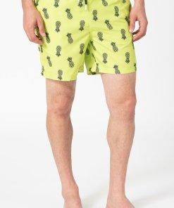 Pantaloni scurti de baie - cu snur in talie 2859683