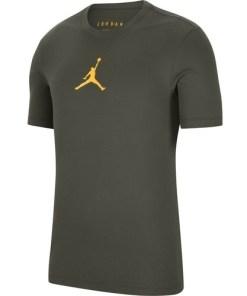 Tricou barbati Nike Air Jordan Jumpman CW5190-325
