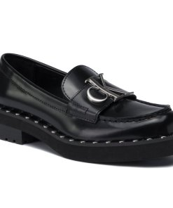 Pantofi Calvin Klein Jeans Negru