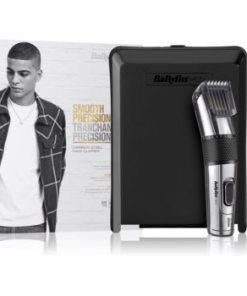 BaByliss For Men E977E Smooth Precision masina de tuns pentru barba si par BBSNJXM_KCUH03