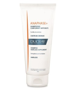 Sampon fortifiant si revitalizant Anaphase+, 200 ml, Ducray