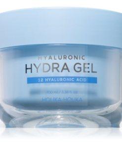 Holika Holika Hyaluronic gel crema hidratant cu acid hialuronic HLKHYAW_KFCR02