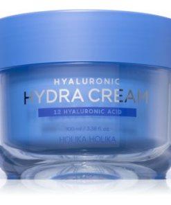 Holika Holika Hyaluronic cremă intens hidratantă cu acid hialuronic HLKHYAW_KFCR01