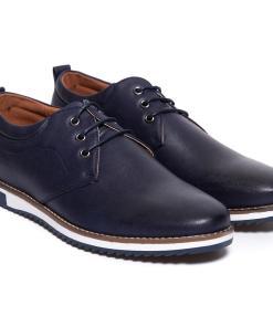 Pantofi barbati Geoffrey Bleumarin