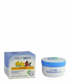 Crema hidratanta si sebo-reechilibranta 24 ore pentru ten mixt, 50 ml