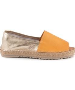 Pantofi femei Luca di Gioia galbeni din piele 2699dd7634g 15537