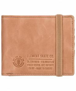Portofel Endure L. II Wallet natural