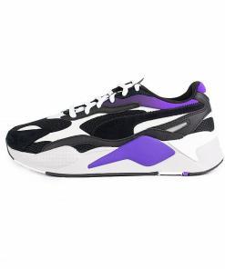 Teniși RS-X¬≥ Neo Fade puma black-ultra violet