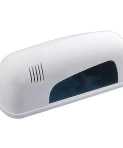 Lampa UV pentru manichiura Simei SM906, 9 W, Alb
