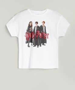 Reserved - Tricou Harry Potter, cu sclipici -