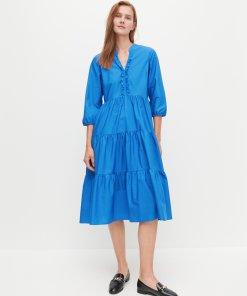 Reserved - Rochie pentru femei - Albastru