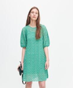 Reserved - Rochie pentru femei - Verde