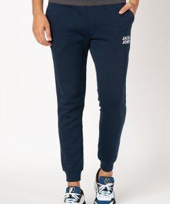 Pantaloni sport conici - cu snur in talie Gordon 2988755