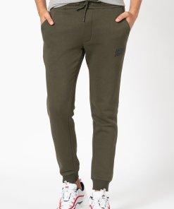 Pantaloni sport conici - cu snur in talie Gordon 2978316